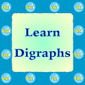 Digraphs Preschool Phonics icon