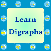 Digraphs Preschool Phonics