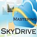 Mastering SkyDrive logo