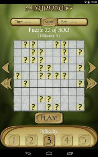 Sudoku Free 18