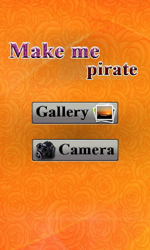 Make Me Pirate