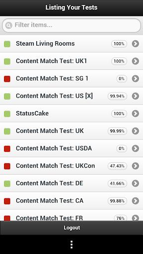 StatusCake Uptime Monitoring