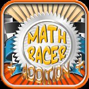 Math Racer Addition