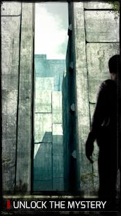Screenshots of The Maze Runner for iPhone