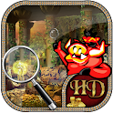 Lost Temple - Hidden Object