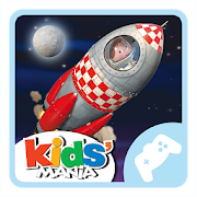 Jett's space rocket : The game