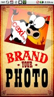 Screenshot of Brand Your Photo