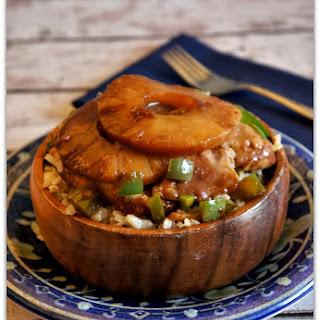 Easy Recipe for Slow Cooker Hawaiian Chicken