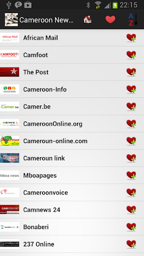 Cameroon Newspapers And News