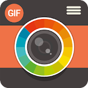 Gif Me Camera and GIF maker