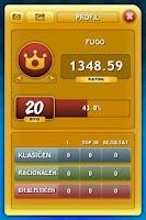 Screenshot of Besedovnjak