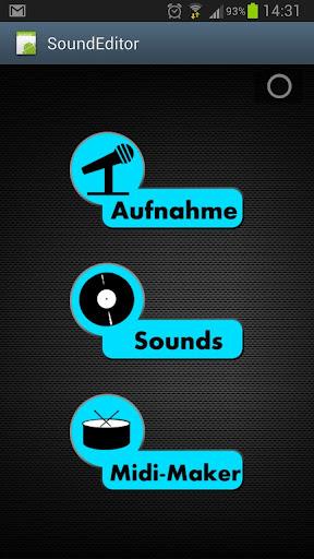 OMD Sound Editor Lite