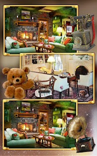 Hidden Objects - Messy Home Screenshot 8