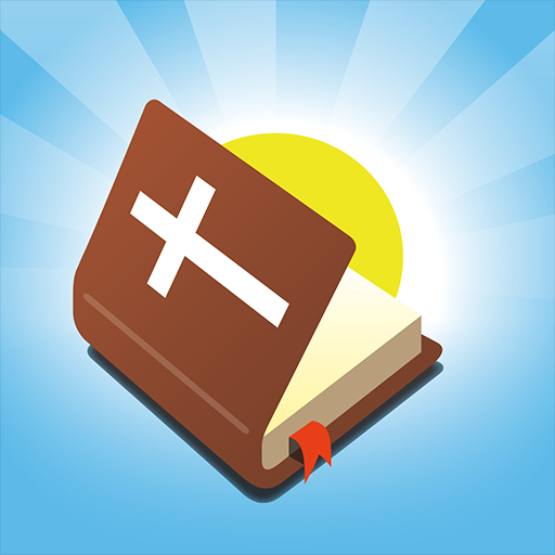 Daily Bible Inspirations 書籍 App LOGO-硬是要APP