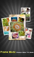 Screenshot of PicFrame Pro - Photo Collage