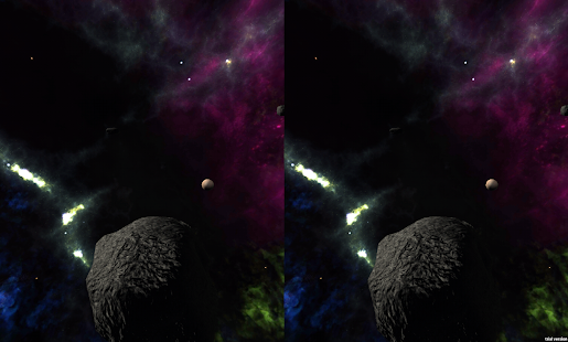 VR Space Relaxation- screenshot thumbnail