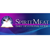 Spirit Meat Daily Devotionals