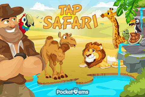 Tap Safari - screenshot