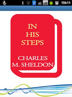 In His Steps - Free E-Book - screenshot thumbnail