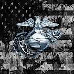 US Marines Live Wallpaper