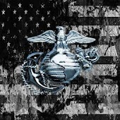 US Marines Live Wallpaper