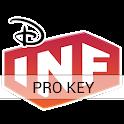 My Disney Infinity Collec. Pro