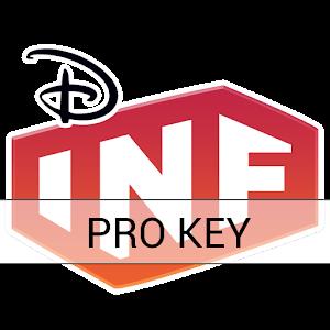 My Disney Infinity Collec. Pro 書籍 App LOGO-硬是要APP