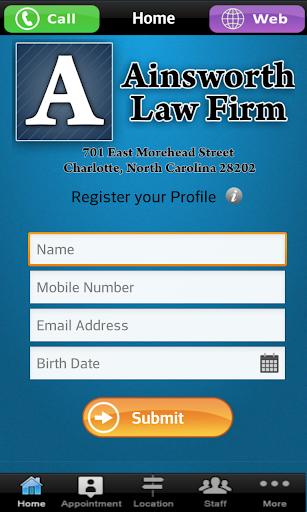 Ainsworth Law Firm