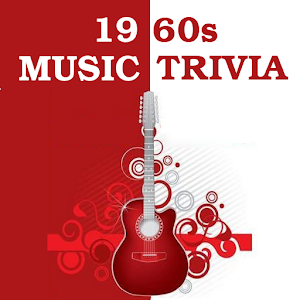 1960s Music Trivia for PC and MAC