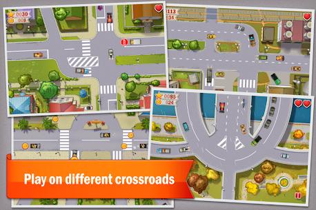Road Story Mod Apk (Unlimited Money) 3
