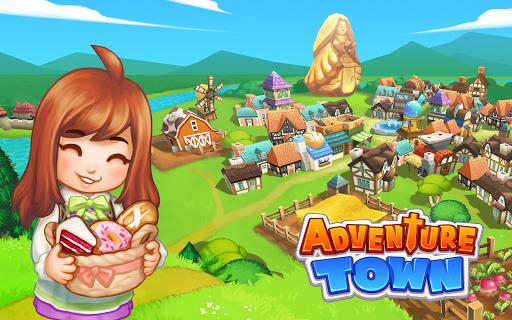 Adventure Town 0.10.2 screenshots 6