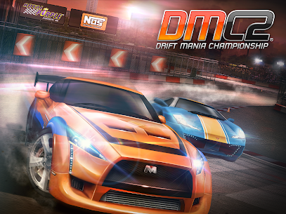 Drift Mania Championship MOD (Unlimited Money) 6