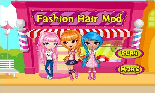Fashion Hair Salon