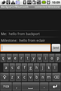 backport.android.bluetooth - screenshot thumbnail
