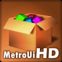 Metro Ui HD Widget Tile Demo icon