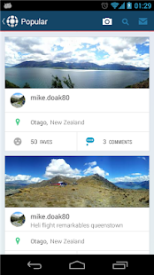 360: Free Instant Panorama - screenshot thumbnail