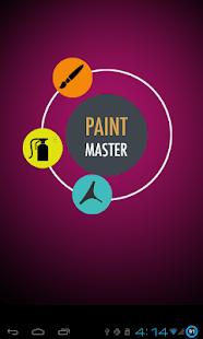 Paint master