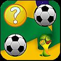 Brazil 2014, Memory Game