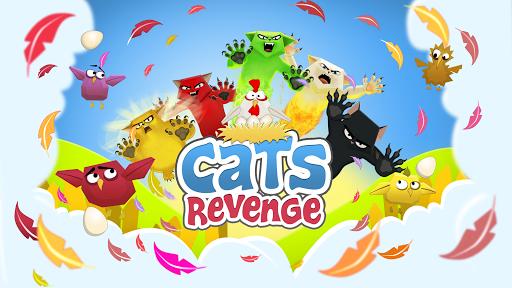 Cats Revenge