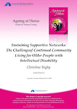 Sustaining Supportive Networks