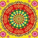 Indian Festivals 2012 logo