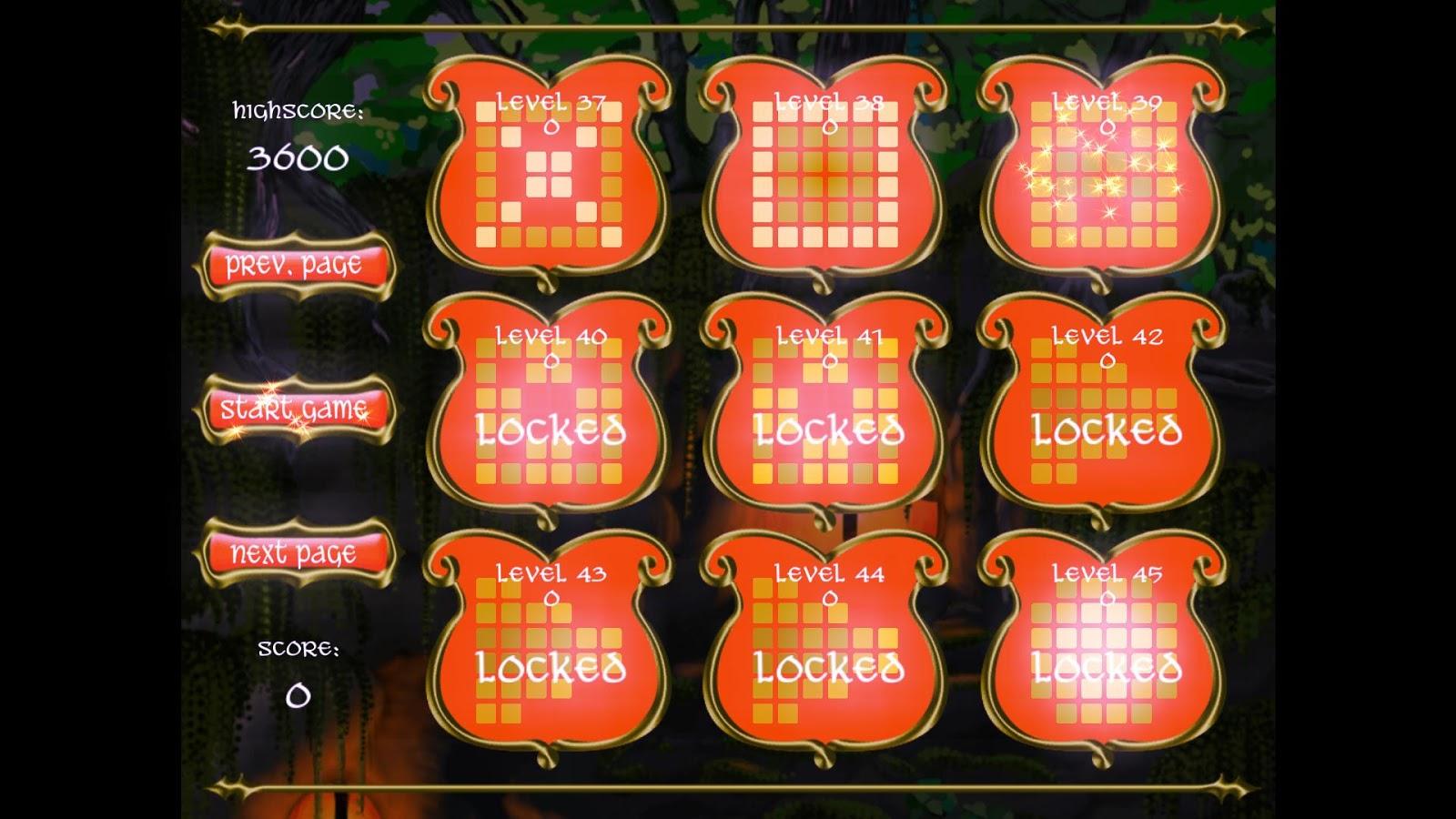 Fairy Mahjong - screenshot