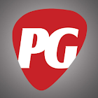 Premier Guitar Magazine icon