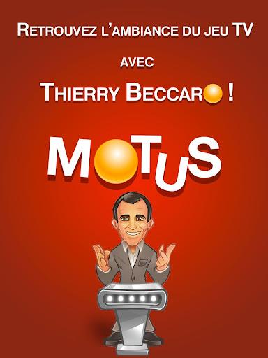 Motus, le jeu officiel France2 2.27 screenshots 5