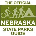 NE State Parks Guide icon