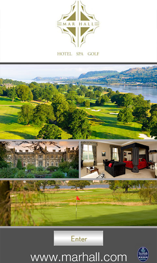 Mar Hall Golf Spa Resort