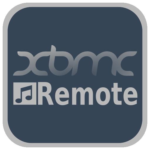 Music Pump Kodi Remote (XBMC) LOGO-APP點子