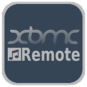 Music Pump Kodi Remote (XBMC)