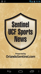 Orlando Sentinel UCF Sports - screenshot thumbnail