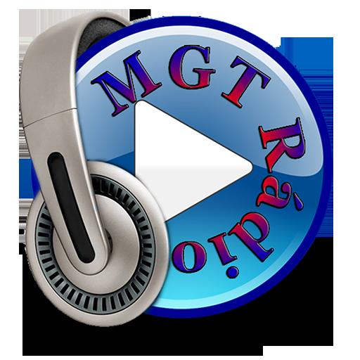 MGT Rádio LOGO-APP點子